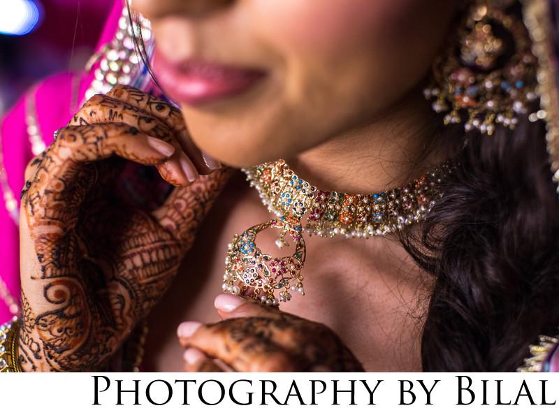 Pakistani Wedding Photography Edison NJ