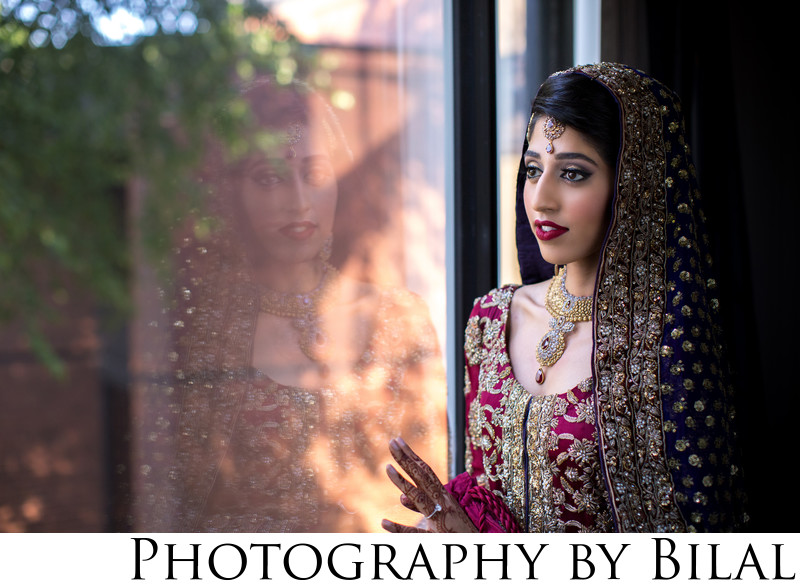 Best Pakistani Wedding Photographer New Jersey