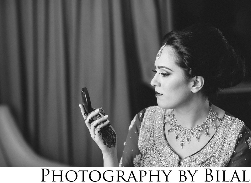 Central NJ Muslim Wedding Photographers