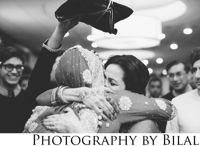 Rukhsathi Wedding Photography NJ