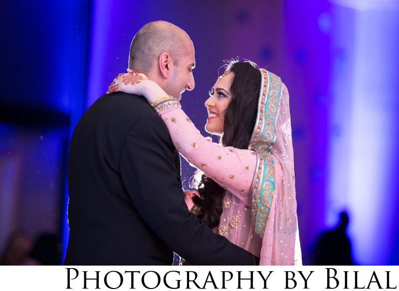 The Heldrich New Brunswick Wedding Photography