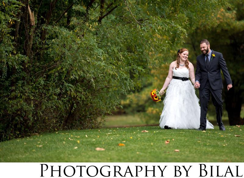 Best Bucks County PA Wedding Photographers