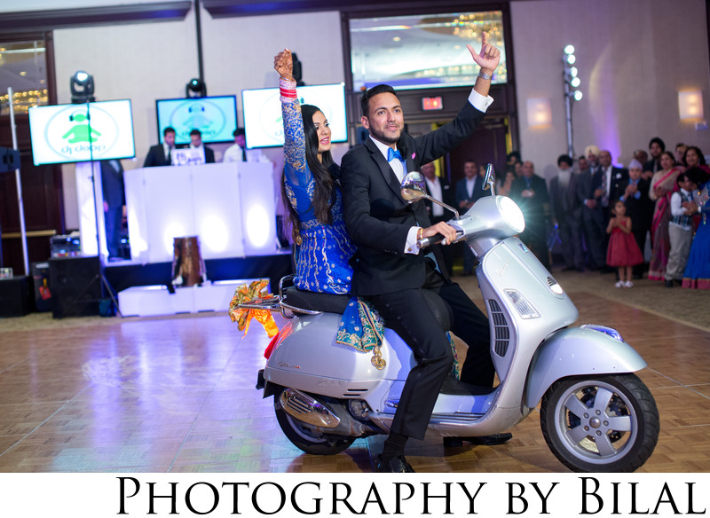 Best Indian Wedding Photography Central NJ