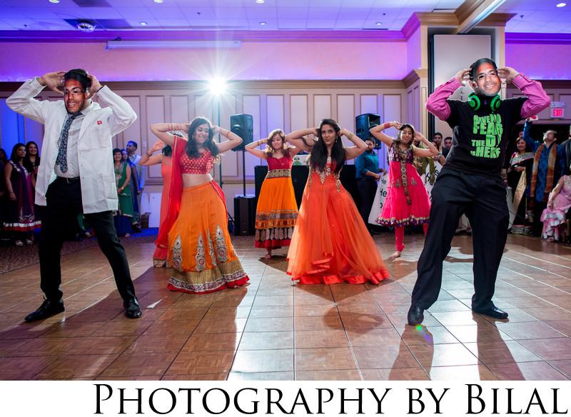 Best Indian Event Photographer NJ