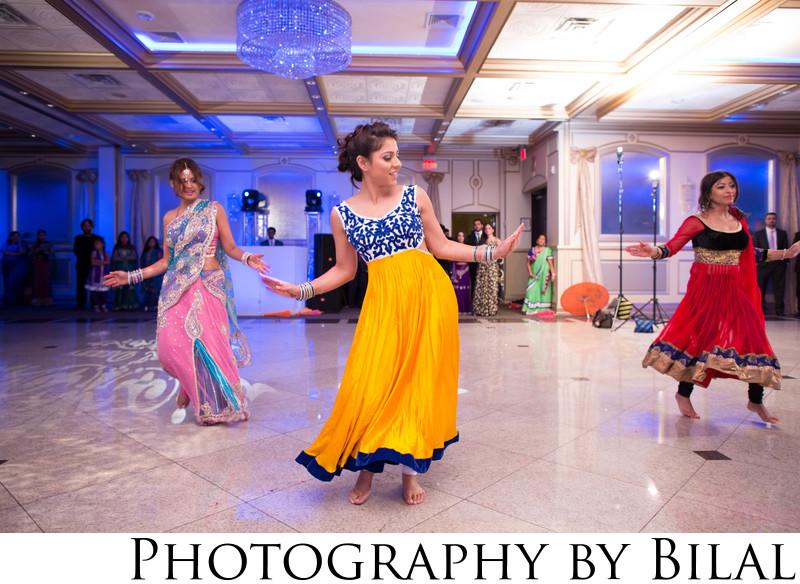 Indian Wedding Dance performances NJ