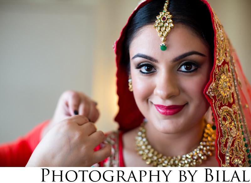 Top Sikh Wedding Photographers NJ
