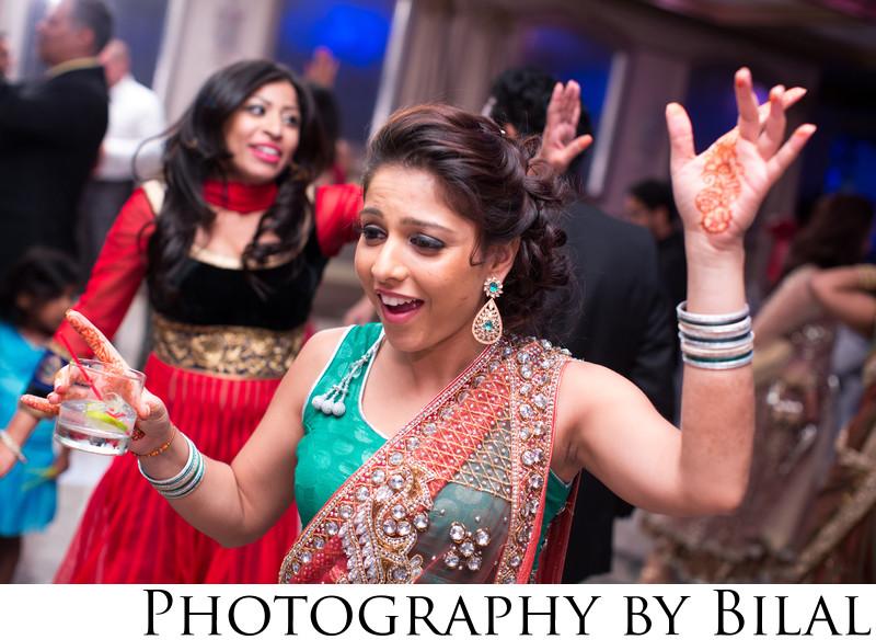 NJ Punjabi Wedding Photographers