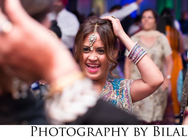 Indian Punjabi Wedding Photographer NJ
