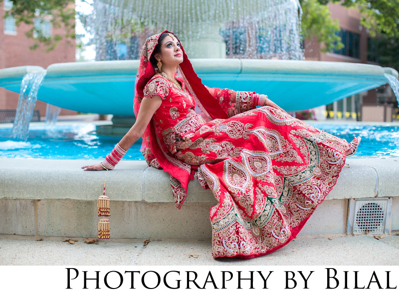 Sikh Bridal Photography Central NJ