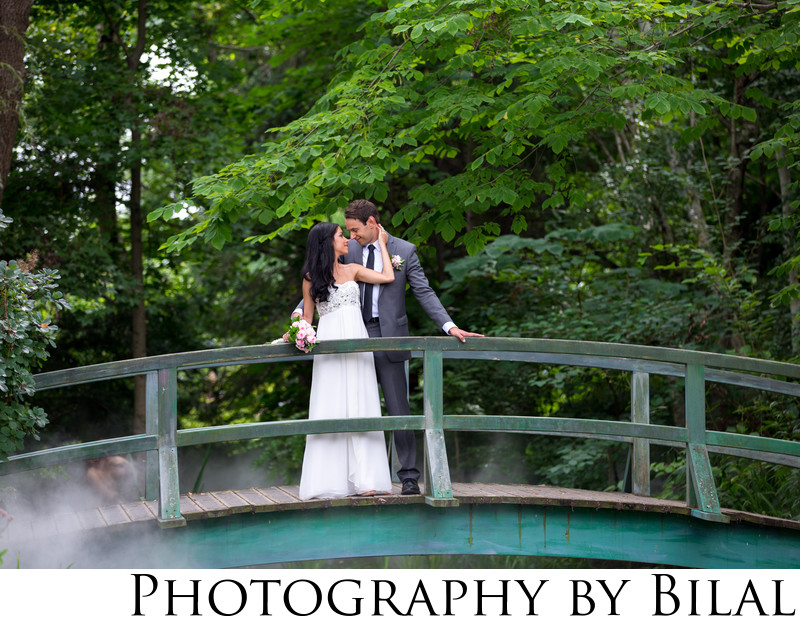 Best Central NJ Arab Wedding Photographers