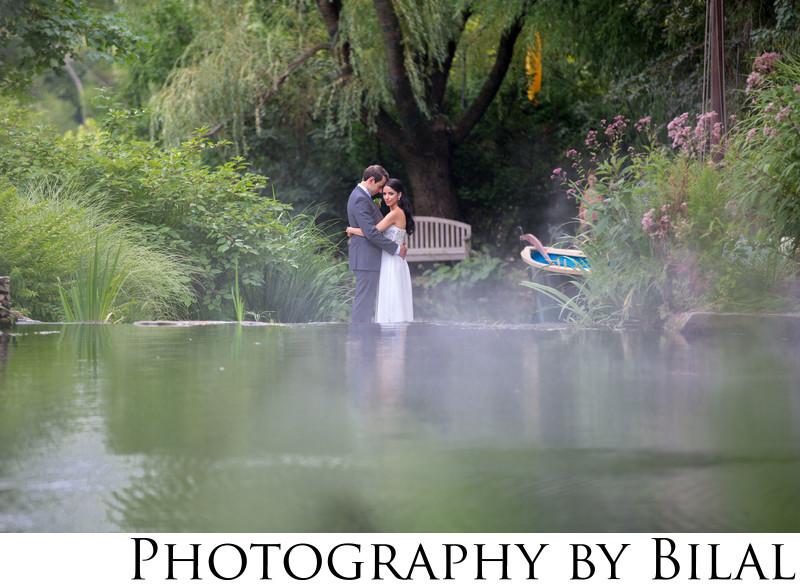 Central NJ Arab Wedding Photographer