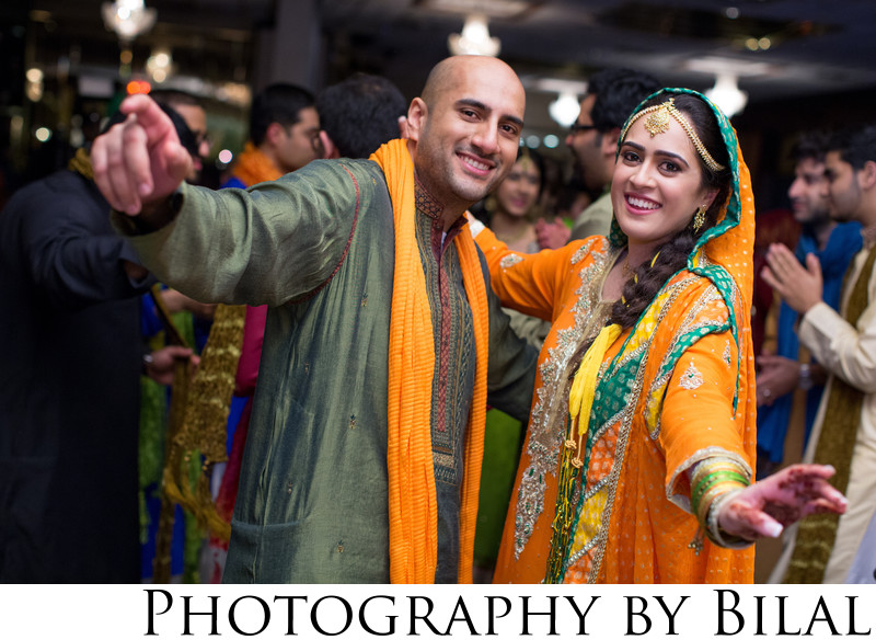 Central New Jersey Pakistani Wedding Photographers