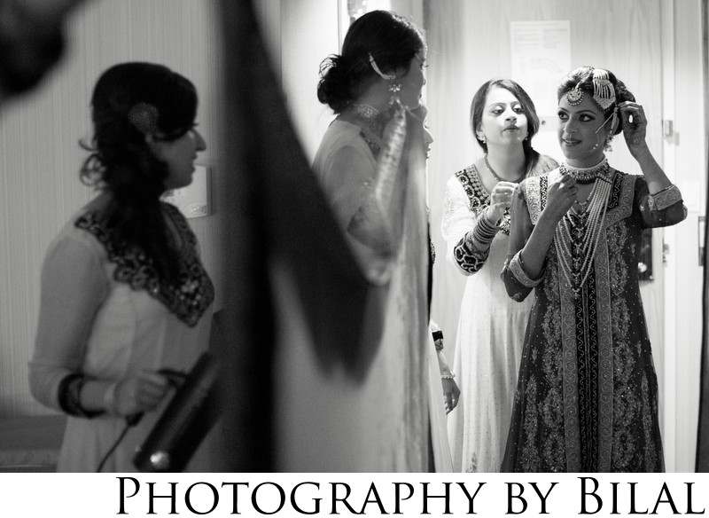 Candid Wedding Photographers NJ