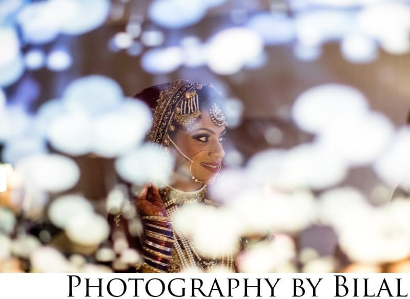 Unique Pakistani Wedding photographer NJ