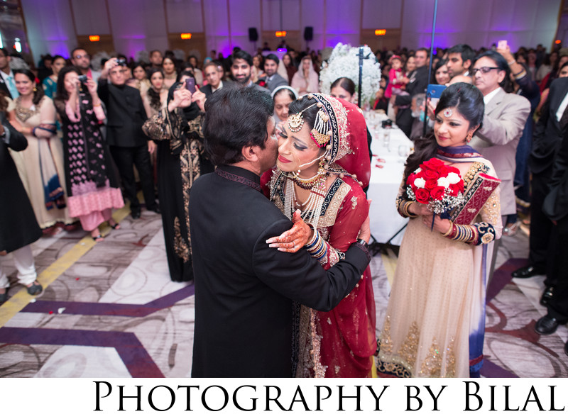 Princeton Hyatt Indian Wedding Photographers