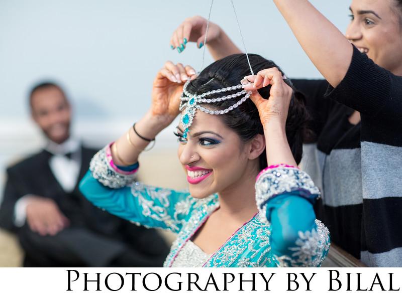 FoxChase Manor Wedding Photography VA