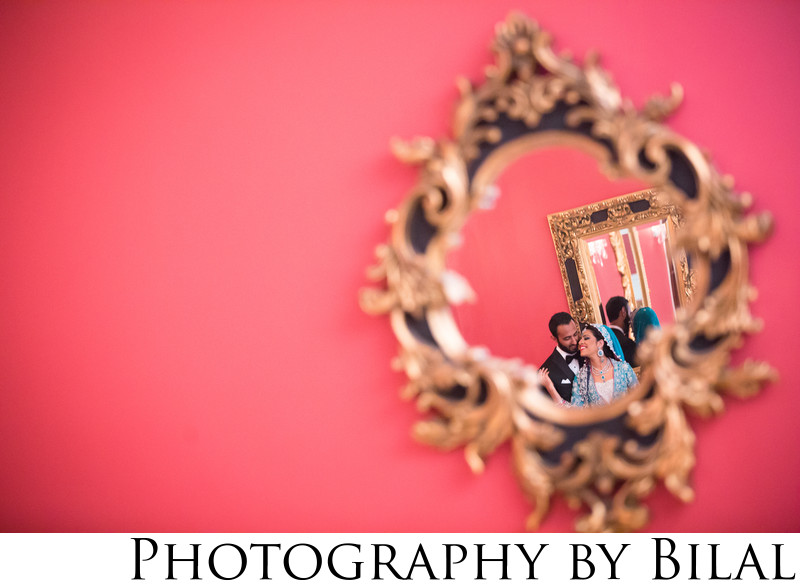 Creative Pakistani Wedding Photographer in NJ