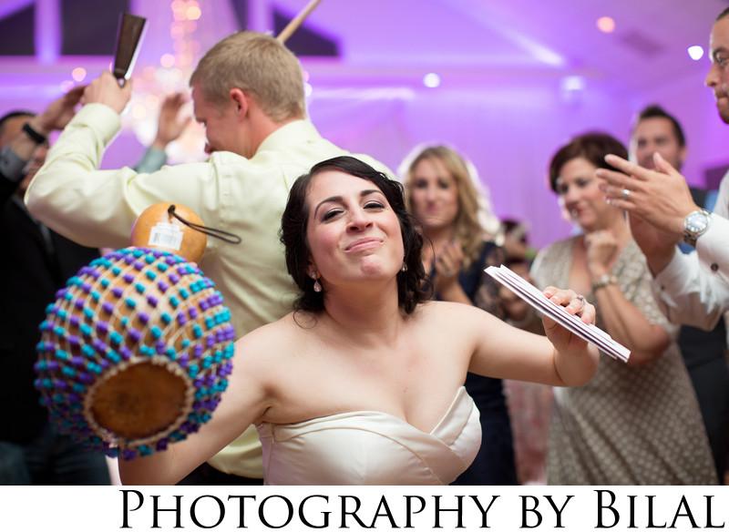 Wedding Reception Photos Hamilton NJ