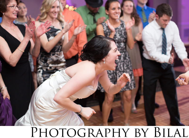 Fun Wedding Photography New Jersey
