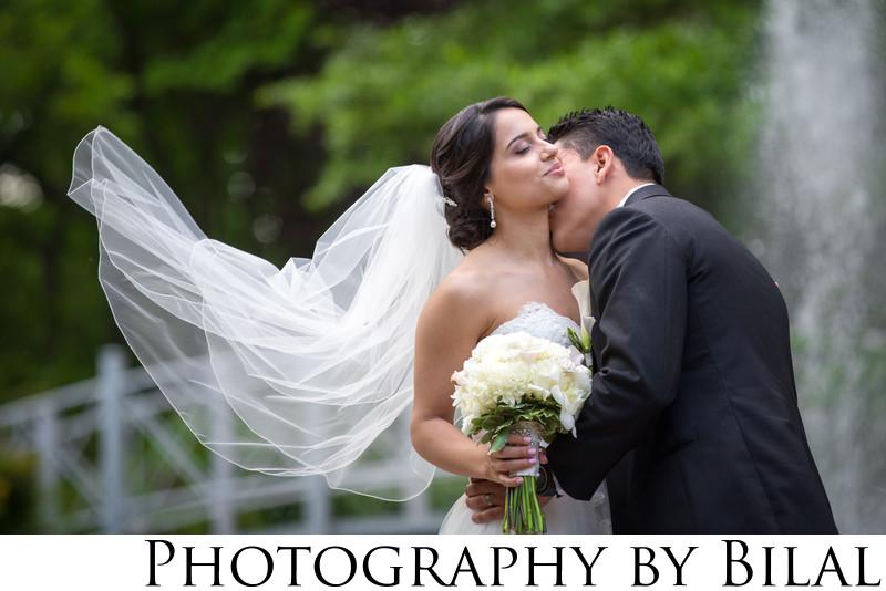 Best Spanish Wedding Photographer in NJ