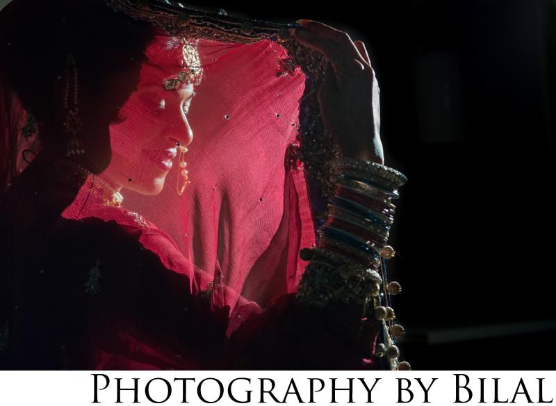 Best Muslim Wedding Photographer NJ