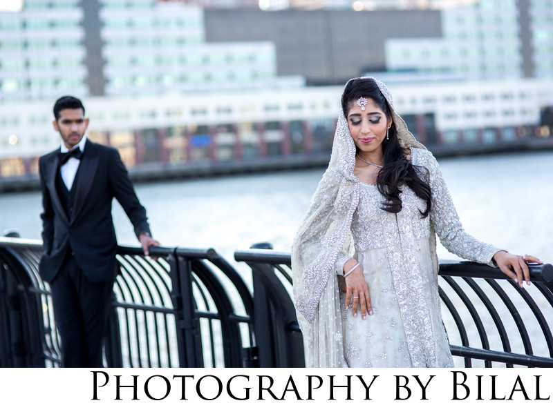 Best Jersey City Wedding Photographers