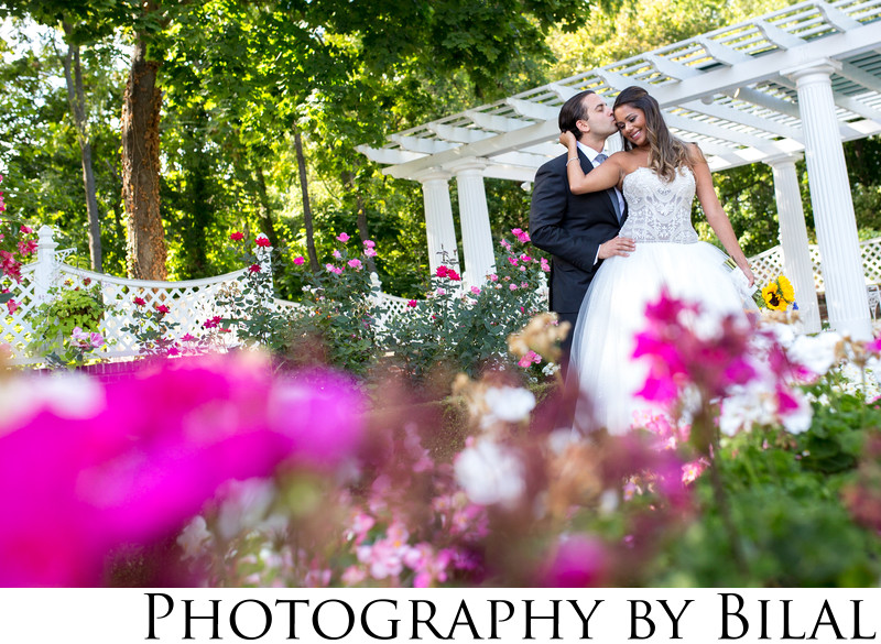 Shadowbrook NJ Wedding Photographer