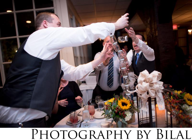 Wedding Reception Venues Atlantic City