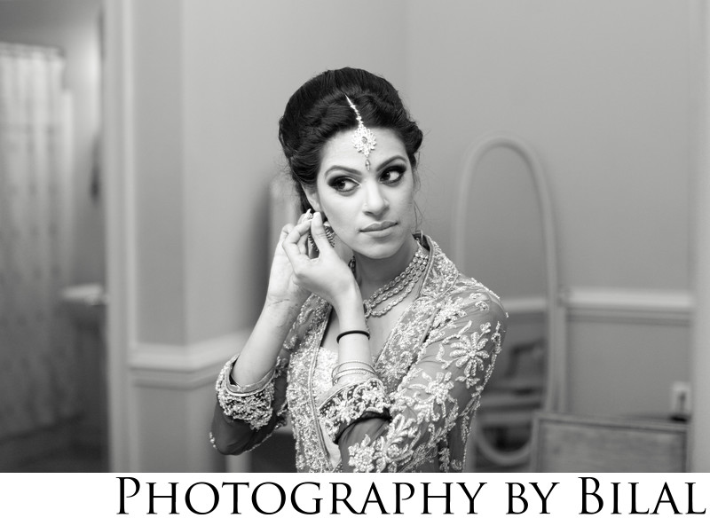 Fairfax VA Pakistani Wedding Photographer
