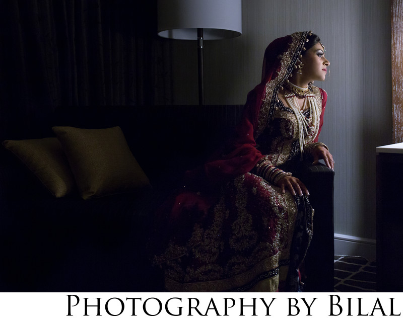 Exceptional Pakistani Wedding Photographer Central NJ