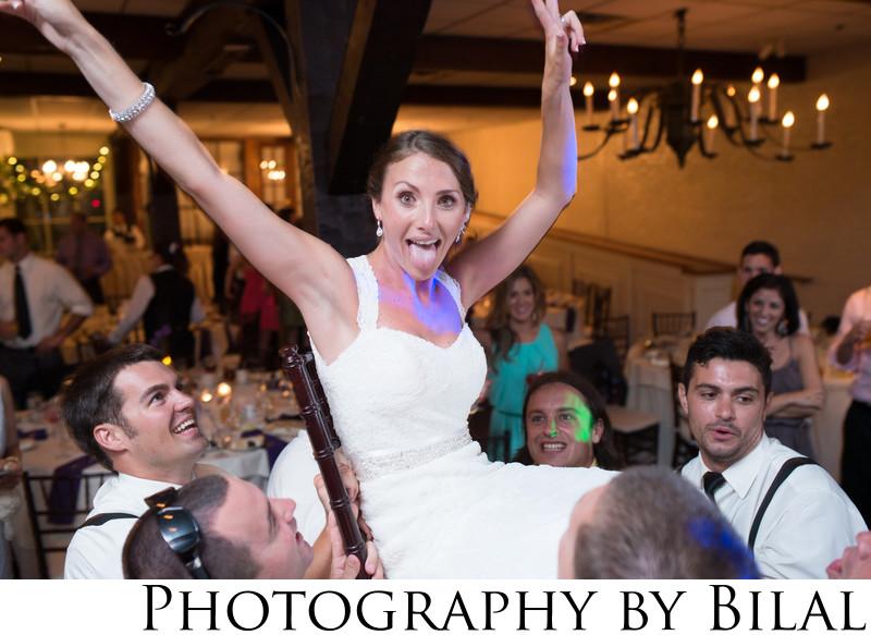 Wedding Reception Venues in South Jersey