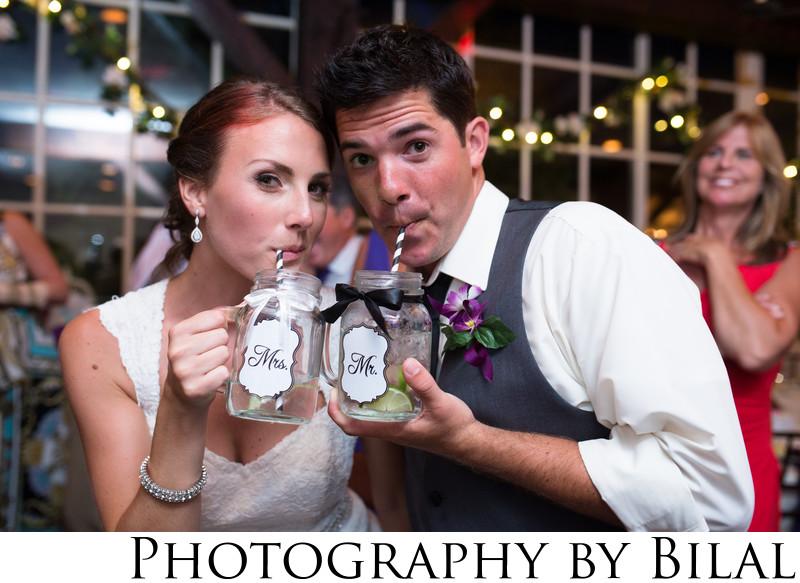 Fun South Jersey Wedding Photographers