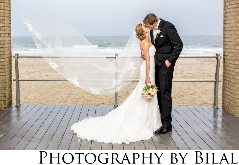 Jersey Shore Wedding Photographers