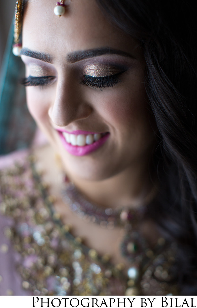 Pakistani Valima Wedding Photography NJ