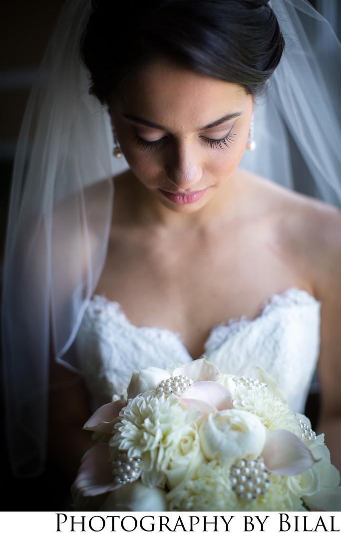 Spanish Bride Photography NJ