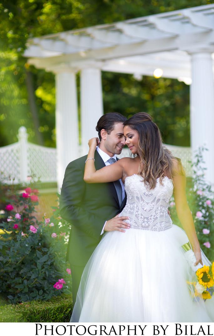 Wedding Photos at ShadowBrook NJ