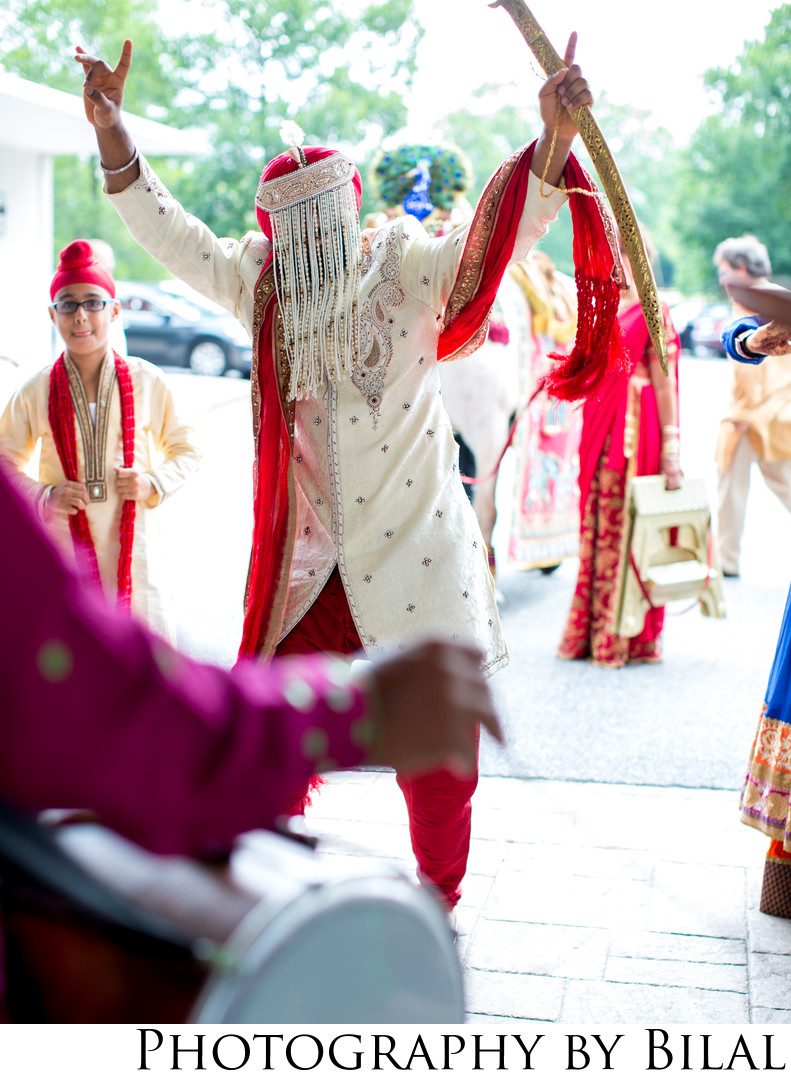 Best Indian Wedding Photography in NJ