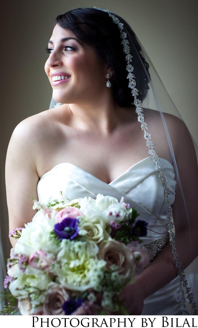 Bridal Photographer Central NJ