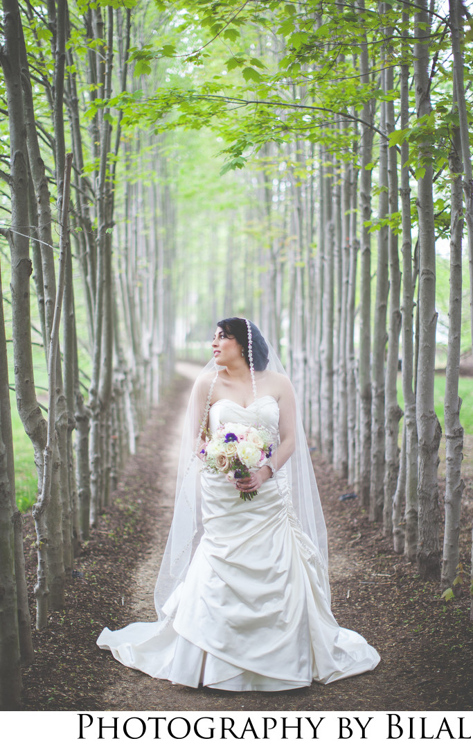 Best Central New Jersey Wedding Photographer