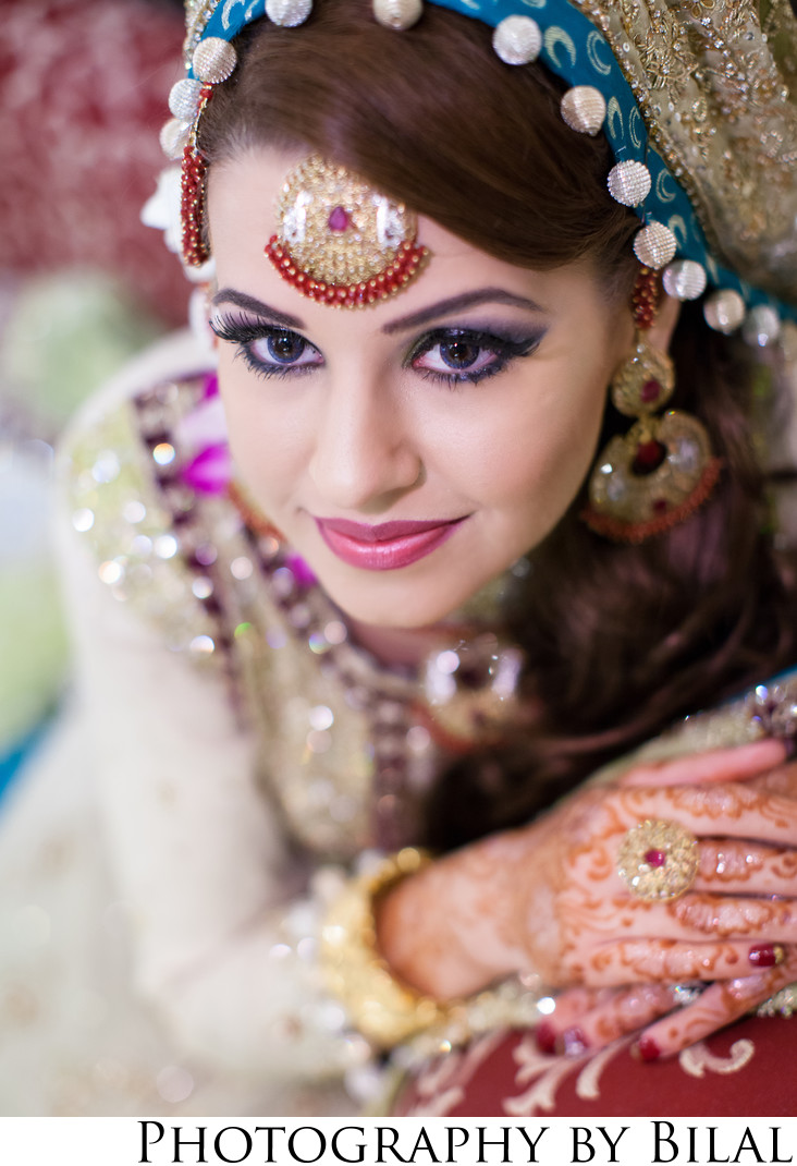 Pakistani Valima Wedding Photographers NJ