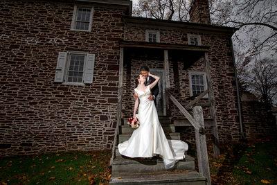 Bucks County PA Wedding Photographers