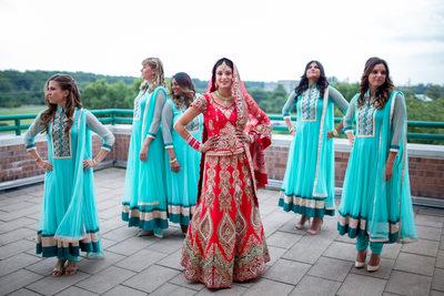Best Sikh Wedding Photographer NJ
