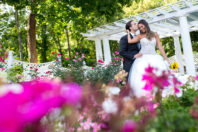 Shadowbrook NJ Wedding Photographer