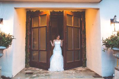 Hotel Du Village wedding photos