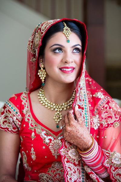 Best Princeton NJ Indian Wedding Photographer