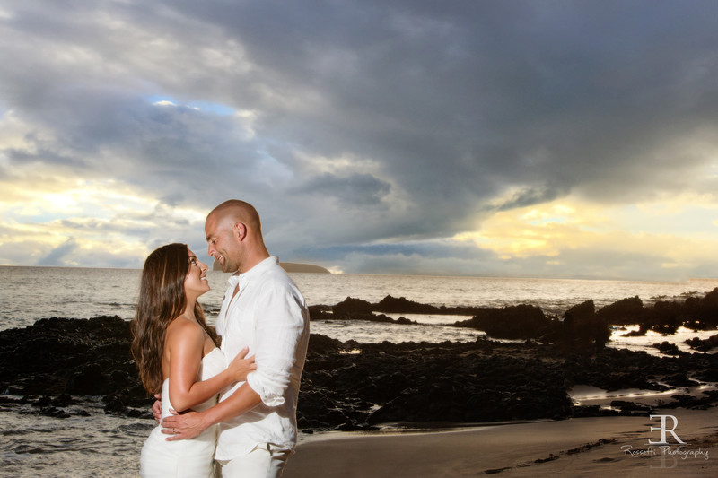 Hawaii Wedding Photographer Hawaii Sunset