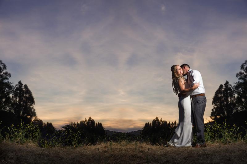 CARMEL VALLEY WEDDING PHOTOGRAPHY HOLMAN RANCH