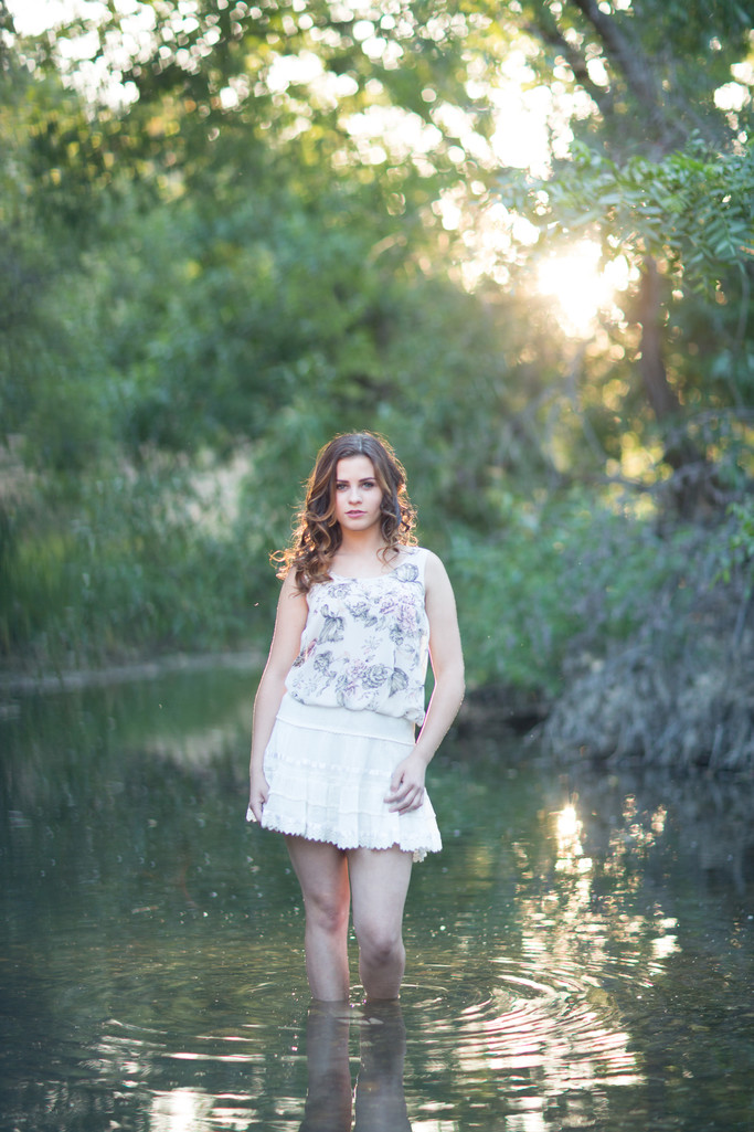 High School  photographer Tracy California Rossetti Photography