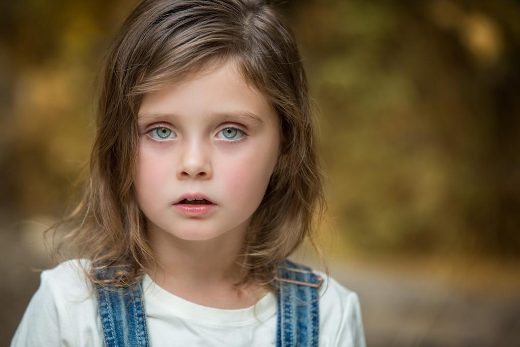 Children's portrait photographer Tracy california