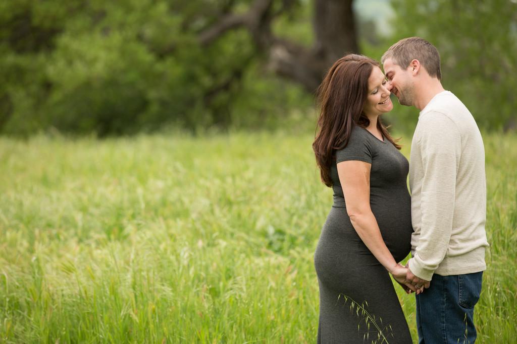 Brentwood California Maternity photographer